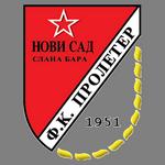 FK Proleter Novi Sad logo