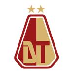 Dep. Tolima logo