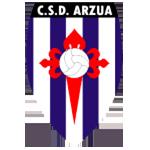 CSD Arzúa logo