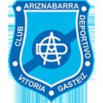 CD Ariznabarra logo