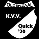Quick '20 logo