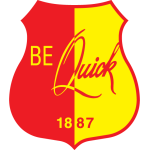 Be Quick logo