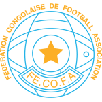 República Democrática do Congo logo