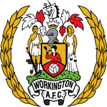 Workington logo