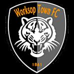 Worksop Town FC logo
