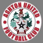 Ashton Utd logo