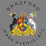 Bradford PA logo