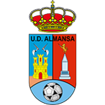 UD Almansa logo