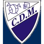 CD Móstoles URJC logo