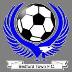 Bedford Town logo
