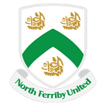 North Ferriby logo
