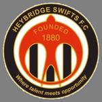 Heybridge logo