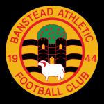 Banstead Athletic FC logo