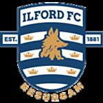 Ilford FC logo