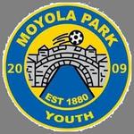 Moyola Park logo