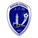 AS Moulinoise logo