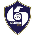 USD Cavese 1919 logo