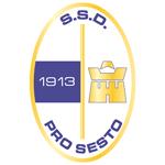 AC Pro Sesto logo