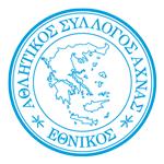 Ethnikos Achna logo