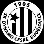 SK Dynamo České Budějovice logo