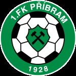 1.FK Příbram logo