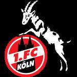 1. FC Köln II logo