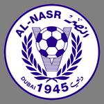 Al Nasr logo