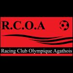 RC Olympique Agathois logo