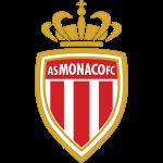 AS Monaco FC II logo
