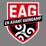 En Avant Guingamp II logo