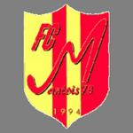 FC Mantois 78 logo