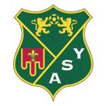 AS Moulins Yzeure Foot 03 Auvergne logo