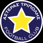 Asteras Tripolis FC logo
