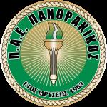 Panthrakikos logo