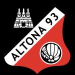 Altonaer FC von 1893 logo
