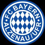 FC Bayern Alzenau 1920 logo