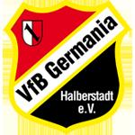 VfB Germania Halberstadt logo