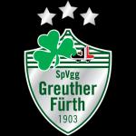 SpVgg Greuther Fürth II logo