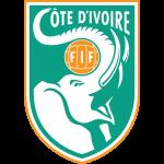 Costa do Marfim logo