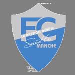 FC Saint-Lô Manche logo