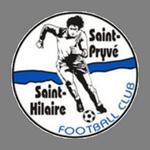 Saint-Pryvé Saint-Hilaire FC logo