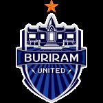 Buriram Utd logo