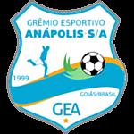 G Anapolis logo