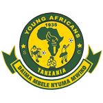 Young Africans logo