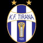 Tirana logo