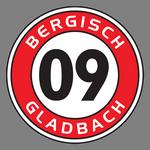 SSG 09 Bergisch Gladbach logo