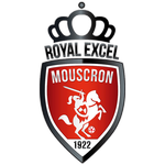 Mouscron logo