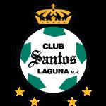 Santos P. logo