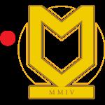 MK Dons logo