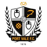 Port Vale logo